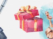 Súťaž o balíčky dekoratívnej kozmetiky