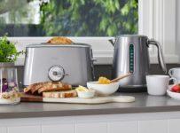 Súťaž o exkluzívny hriankovač Sage The Toast Select Luxe v hodnote 139€