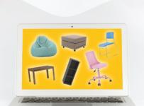 Súťaž o ľubovoľný kus nábytku do hodnoty 100€