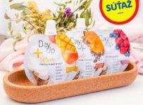 Súťaž o ovocné pyré DayUp na celý rok