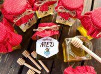 Súťaž o pohár agátoveho alebo kvetoveho medu