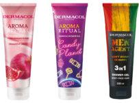 Súťaž o sprchovacie gély Dermacol Aroma Ritual