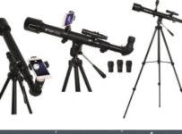 Súťaž o teleskop v hodnote 49,90€