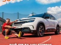 Súťaž o tréning s fitness trénerom Marošom Molnárom