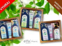 Súťaž o tri darčekové balíčky Green Pharmacy