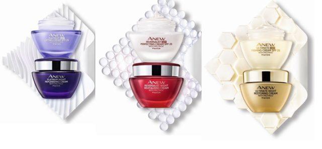 Súťaž o tri kozmetické balíčky od Avonu
