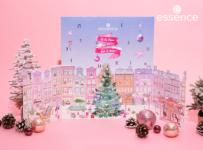 Súťaž s essence o adventné kalendáre
