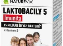 Vyhrajte probiotika a posilněte imunitu
