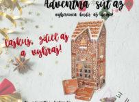 Súťaž o 3 adventné kalendáre s čajom Eilles Diamond