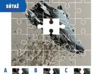 Súťaž o 3x trekové bežecké topánky podľa vlastného výberu