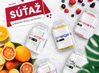 Súťaž o BIO doplnky stravy na kvalitnú podporu imunity