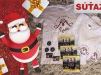 Súťaž o CD Na Moštenskej veži, tričko, odznak a magnetku Moštenskí pajtáši