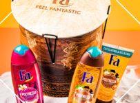 Súťaž o Fa box s exotickou polynézskou kolekciou