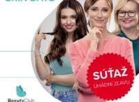 Súťaž o balíček dermokozmetiky v hodnote 50€