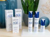 Súťaž o balíček pleťových produktov URIAGE AGE PROTECT od Dr.Max