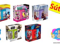 Súťaž o desiatové sety s motívom Disney