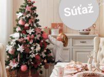 Súťaž o gule na vianočný stromček Noel