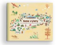 Súťaž o ilustrovanú knihu Naše výlety