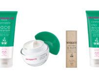 Súťaž o kozmetický balíček Dermacol Cannabis