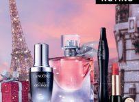 Súťaž o nákup snov od Lancôme na Notino