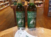 Súťaž o nealkoholický nápoj s vysokým podielom zázvoru a rúško so striebrom