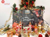 Súťaž o pánsky adventný kalendár od dm drogerie markt
