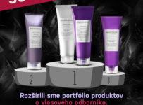 Súťaž o vlasových odborníkov značky NANOGEN