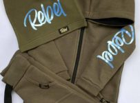 Súťaž o zateplenú khaki súpravu od Rebel Kids