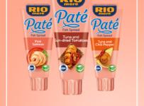 Súťaž s Rio Mare Paté