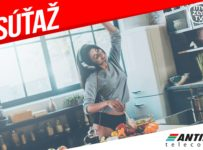 Súťaž so seriálom Inspiring Women na stanici MyZen