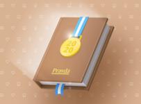 Vyberte knihu roka 2020 a vyhrajte knižný balíček
