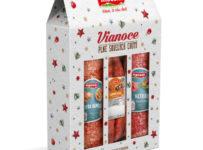 Vyhrajte Vianoce plné tradičných slovenských chutí s výrobkami Mecom