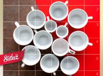 Vyhrajte jeden z 11 špeciálnych hrnčekov Popradská káva