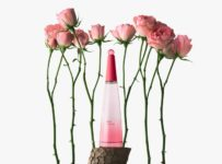 Súťaž o značkový parfum plný ruží Miyake Rose & Rose