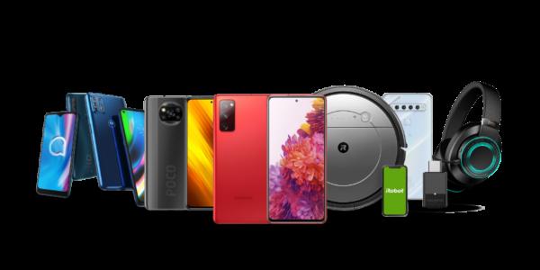 NAY Android Roka 2020 vyhrajte až 25 cien za váš hlas