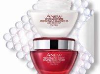Súťaž o omladzujúci pleťový krém Anew s Protinolom od AVONu