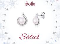 Adventný kalendár SOFIA