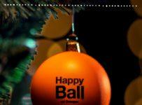 Antistresová súťaž o Happy Ball od Orange
