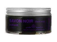 Súťaž o marocké čierne mydlo upokojujúca levanduľa