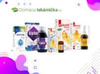 Súťaž o 10 x balík produktov Alpen Pharma na podporu imunity
