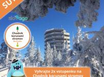 Súťaž o 2 vstupenky na Chodník korunami stromov v stredisku Bachledka Ski & Sun
