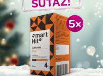 Súťaž o 5 produktov SmartHit