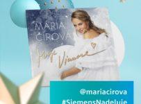 Súťaž o CD Moje Vianoce od Márie Čírovej