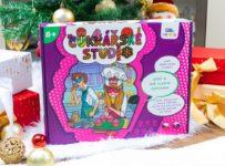 Súťaž o Cukrárske štúdio - Albi Crafts pre malé cukrárky v hodnote 33 €