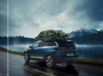 Súťaž o Darčekové predmety Peugeot vydané k 210. výročiu značky Peugeot