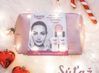 Súťaž o Eucerin Vianočnú taštičku Anti-Pigment