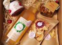 Súťaž o balíček poctivých výrobkov z Novohradu