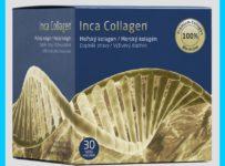 Súťaž o bioaktívny morský kolagén Inca Collagen