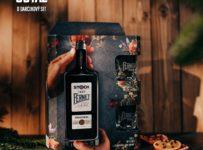 Súťaž o darčekové balenie Fernet Stock Original