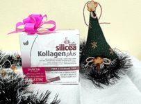 Súťaž o darčekové balenie kolagénu v praktických vrecúškach